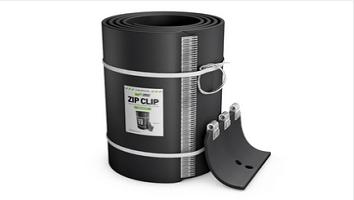 Zip Clip Conveyor Jaw Crusher